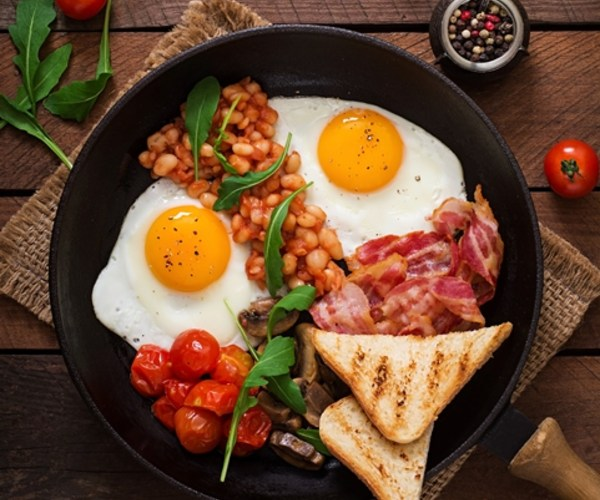 Upcoming Events – Manne Breakfast – Live it Church